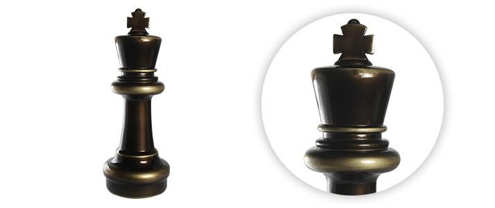 Шахматы в интерьер