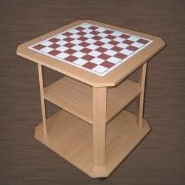 Стол шахматный СШ-55