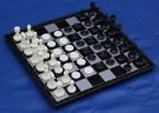 Шахматы магнитные 3-в-1 (МШ)