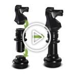 Инструкция по сбору шахмат