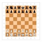 Расстановка шахмат