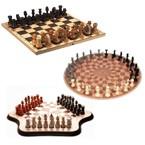 Виды шахмат